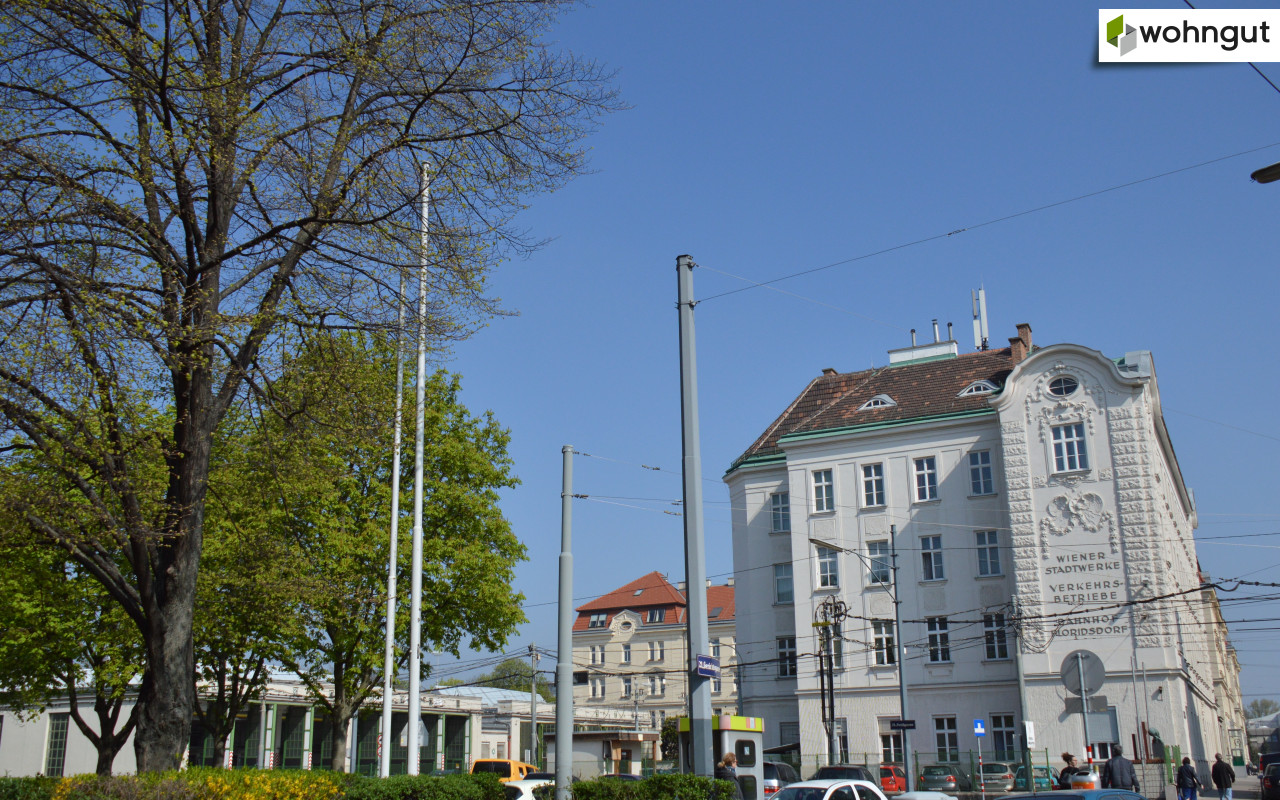 TRIANGEL21_Ecke Gerichtsgasse-Peitlgasse
