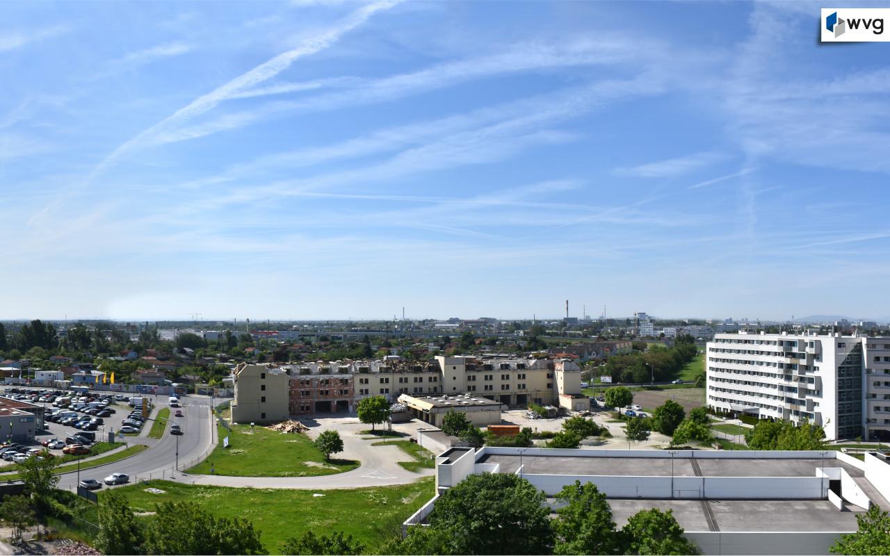 DUO22 Panorama  Ausblick