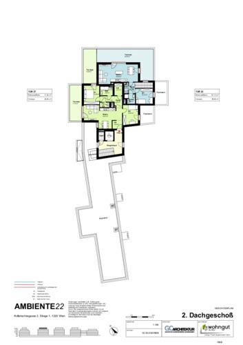 2_Geschoßplan Wohnungen K2_1_2.DG_NBB