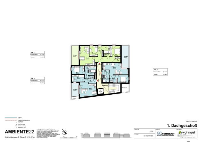 2_Geschoßplan Wohnungen K2_2_1.DG_NBB