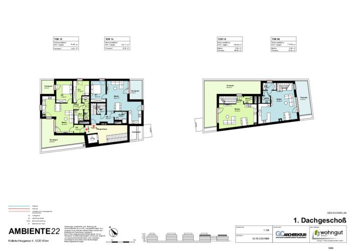 2_Geschoßplan Wohnungen K4_1.DG_NBB