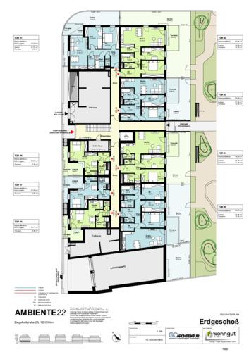 2_Geschoßplan Wohnungen Z28_EG_NBB
