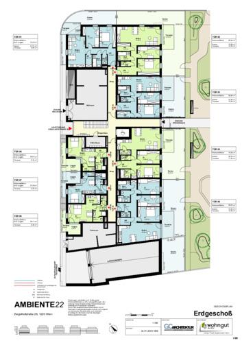2_Geschoßplan Wohnungen Z28_EG_VBB