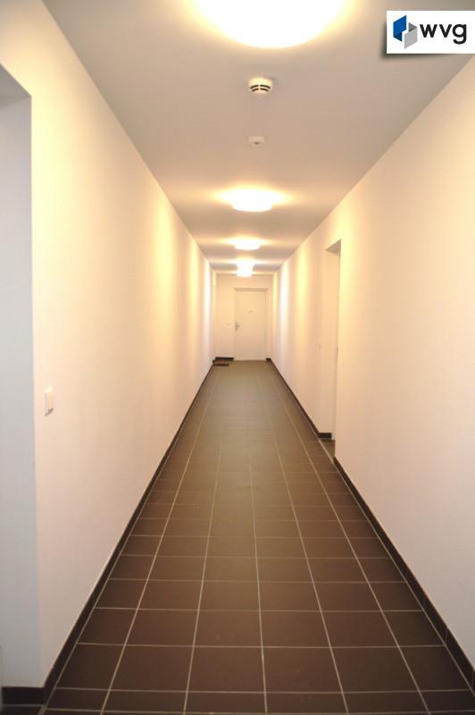 Gang Stiegenhaus