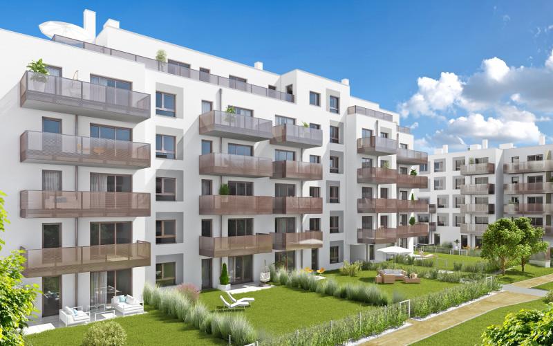 Schwechater Wohnbautage – Wir sind dabei!