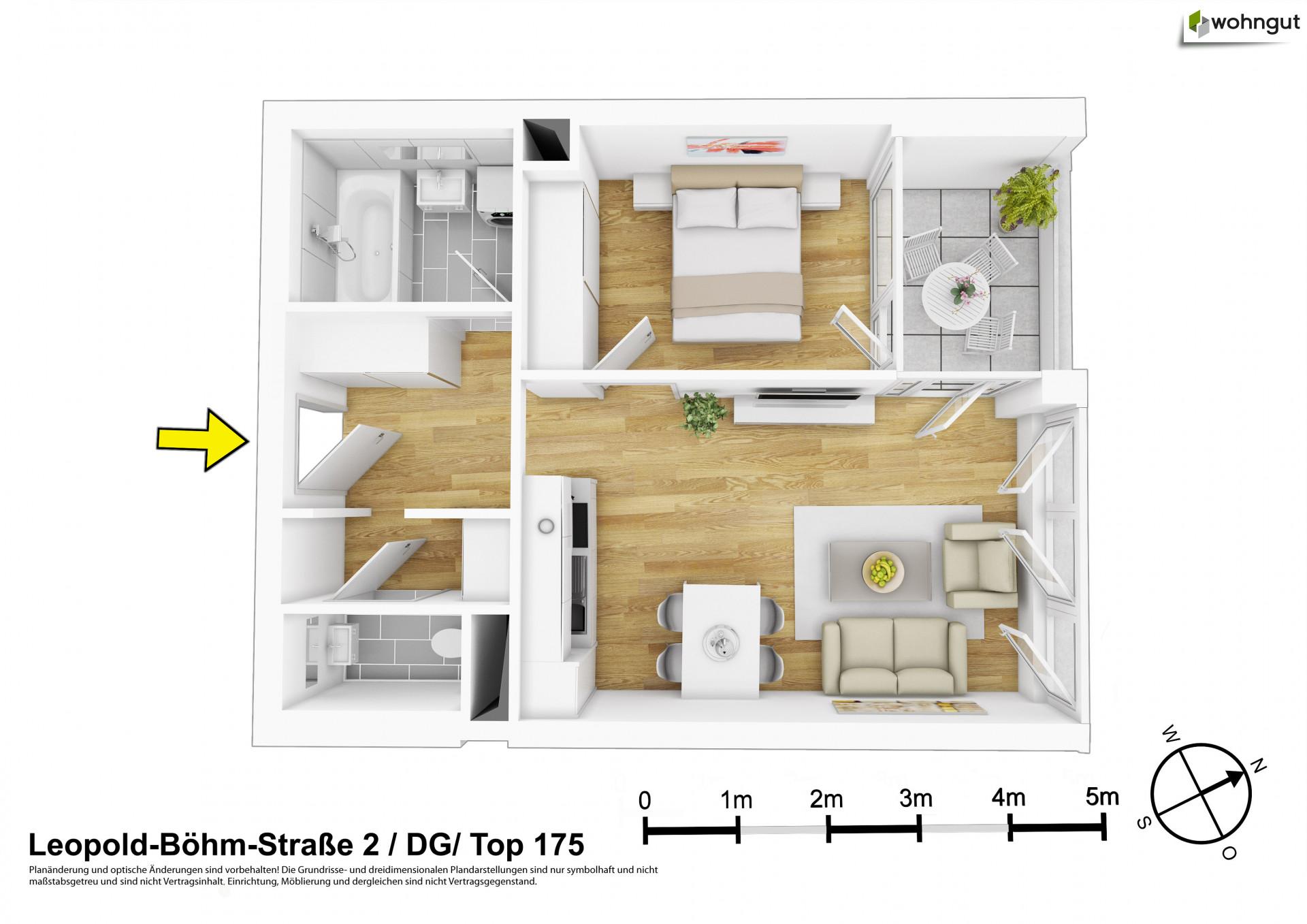 DG Hit ⋅ wohngut Immobiliengruppe
